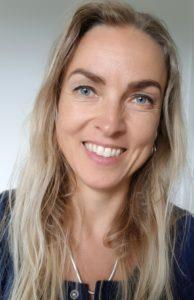 Anita Schurink, Anita Schurink